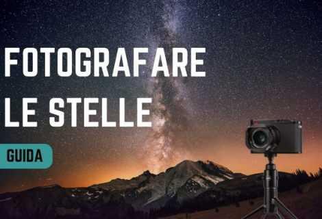 Fotografare le stelle: la post-produzione – Parte 3