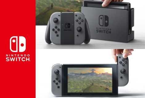 Switch: ecco perché chi ama i videogiochi dovrebbe comprarla