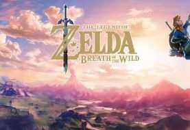 The Legend of Zelda: Breath of the Wild 2 novità sullo sviluppo