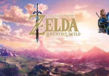 Nintendo svela quale gioco ha ispirato The Legend of Zelda: Breath of the Wild