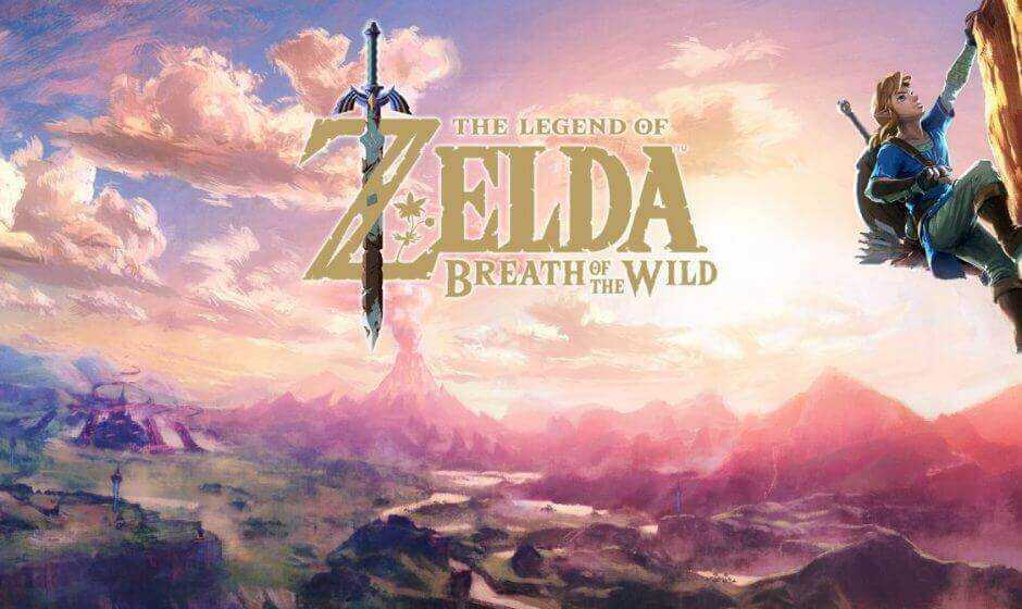 The Legend of Zelda: Breath of the Wild, interamente giocabile su PC