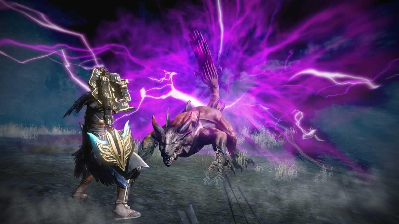 Recensione Toukiden 2, nuova sfida a Monster Hunter