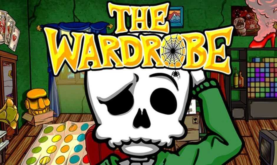 The Wardrobe: edizione limitata disponibile da GameStop