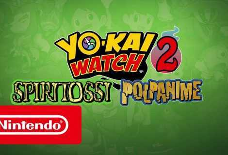 Yo-Kai Watch 2: Spiritossi, il momento della verità | Recensione