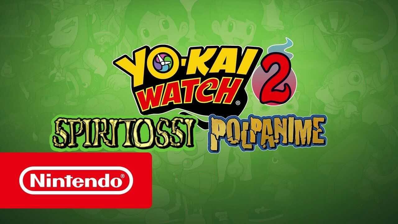 Yo Kai Watch 2: Spiritossi, il momento della verità