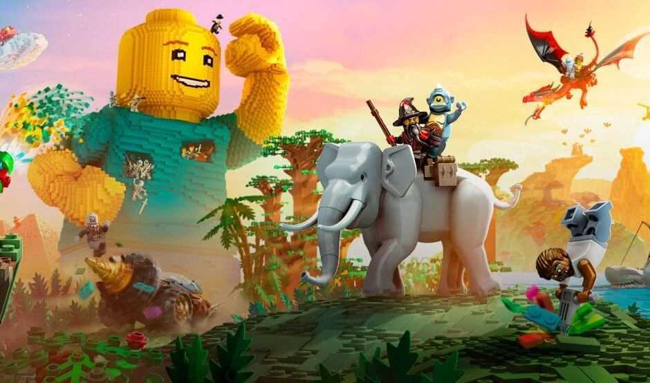 Lego Worlds: rivoluzione o fallimento? | Recensione
