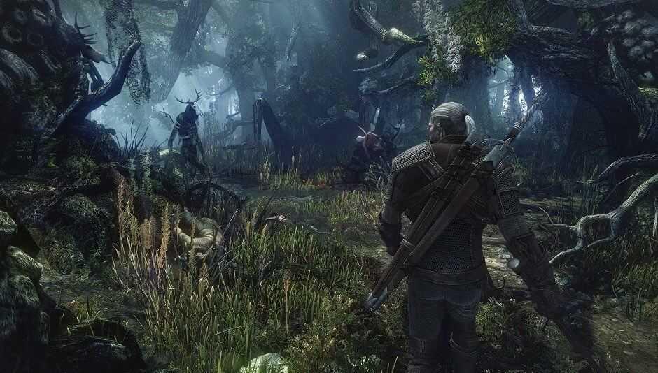 The Witcher: CD Project RED potrebbe realizzare un nuovo capitolo (SMENTITA)