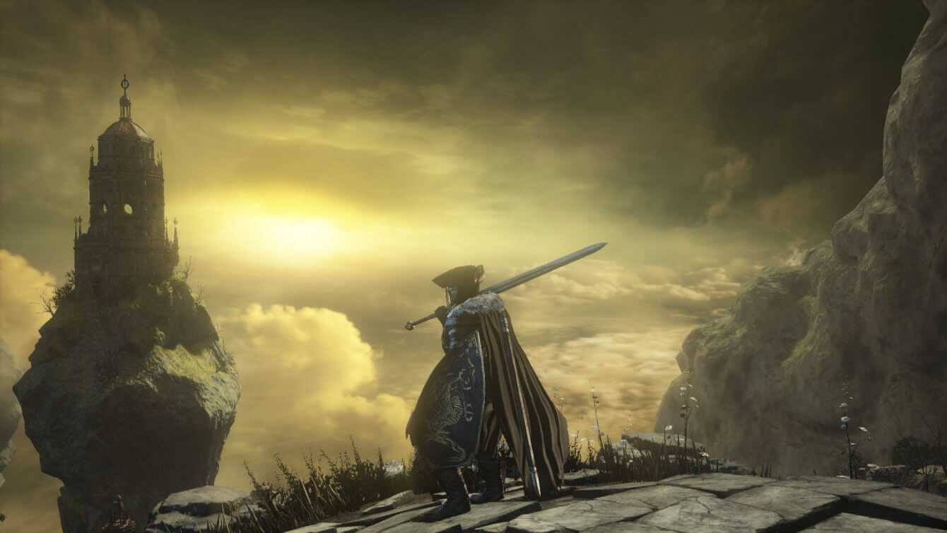 Dark Souls III: The Ringed City | Recensione