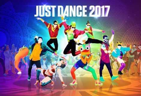 Just Dance 2017, come è andata su Nintendo Switch? | Recensione