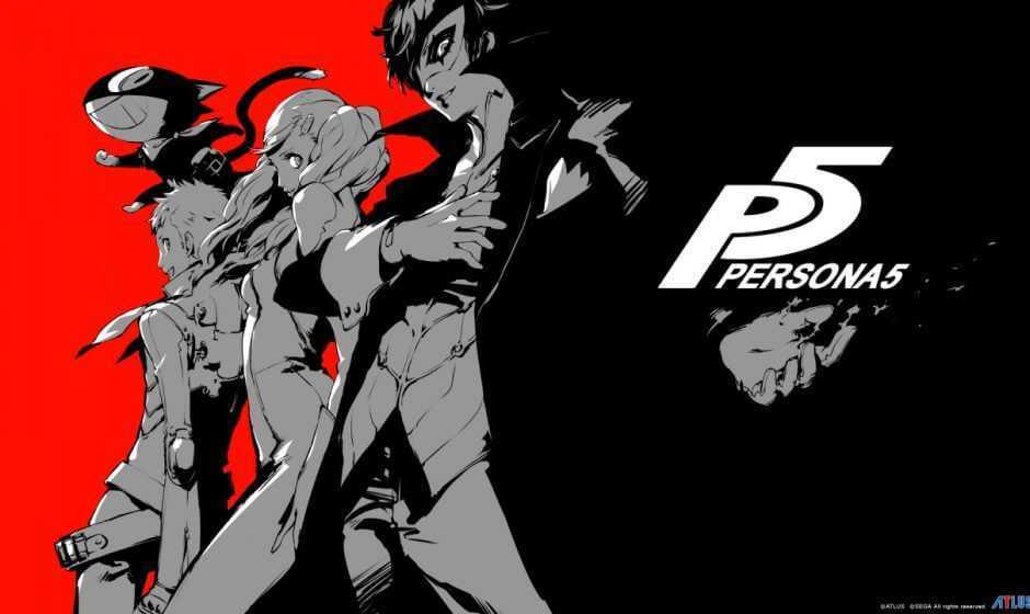 Recensione Persona 5, arte e videogiochi si sono incontrati di nuovo?