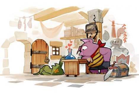 Wonder Boy: The Dragon's Trap, si torna nel Mondo dei Mostri dopo 28 anni | Recensione