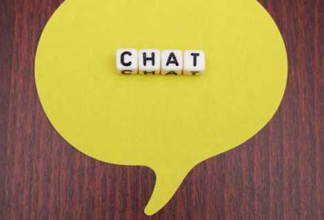 Differenze fra chat, social e siti di incontri