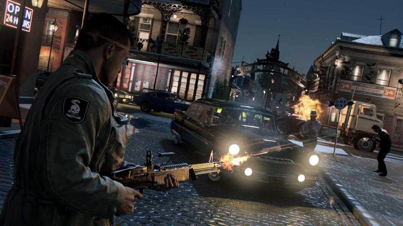 Corri Dolcezza: il primo DLC di Mafia III | Recensione
