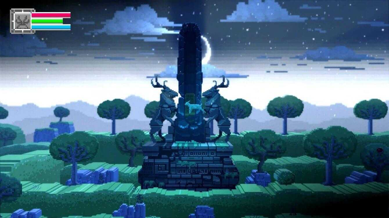 Recensione The Deer God: una questione di karma
