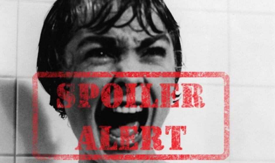 Spoiler-fobia: la nuova malattia che impazza sul web
