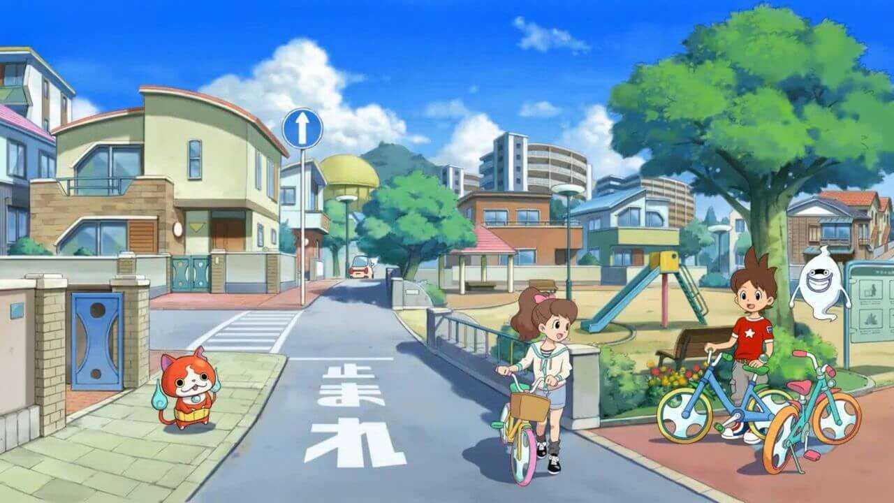 Recensione Yo-Kai Watch 2: Spiritossi, il momento della verità