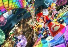 Mario Kart 8 Deluxe: novità, personaggi e come sbloccare Gold Mario