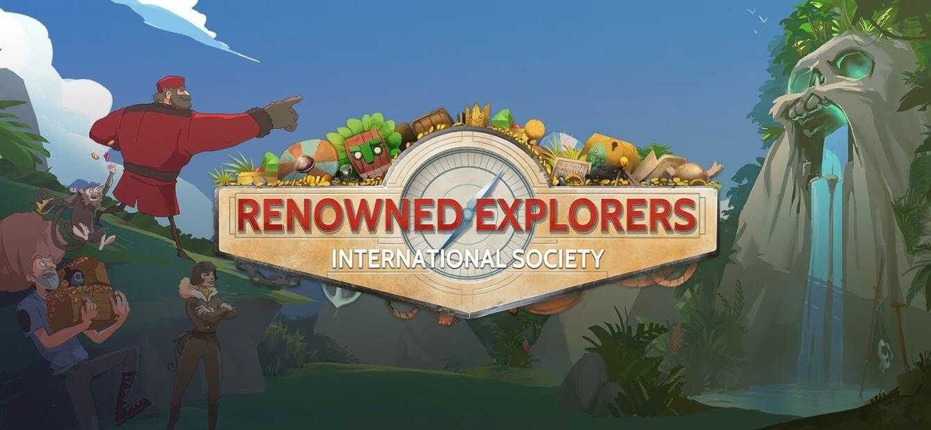 Recensione Renowned Explorers: alla ricerca di nuovi tesori