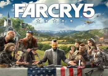 Far Cry 5 e la sua colonna sonora: intervista a Giosuè Greco