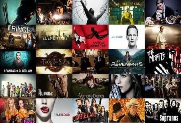 Binge-watching: la nuova passione per le serie TV