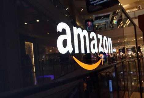 Amazon: anche in Italia il pagamento in rate