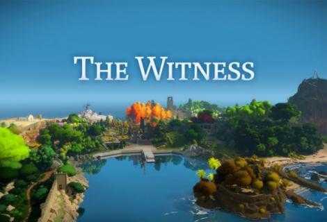 Il più grave peccato di un videogame - The Witness | LIFEinGAMES