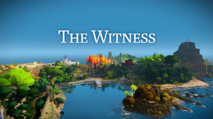 Il più grave peccato di un videogame – The Witness | LIFEinGAMES