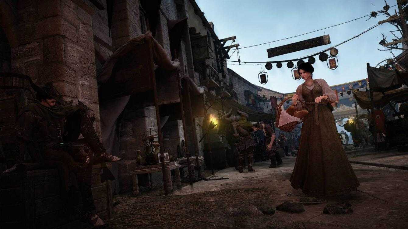 Recensione Black Desert Online: un MMORPG mastodontico