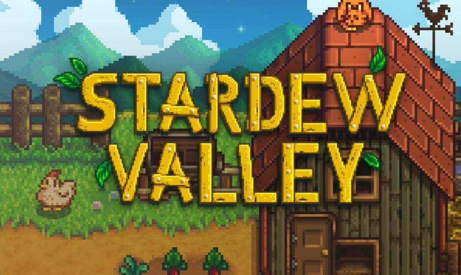 Il reale valore dell'indie - Stardew Valley | LIFEinGAMES