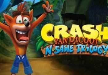 N. Sane Trilogy: un codice rivelerebbe una demo di Spyro