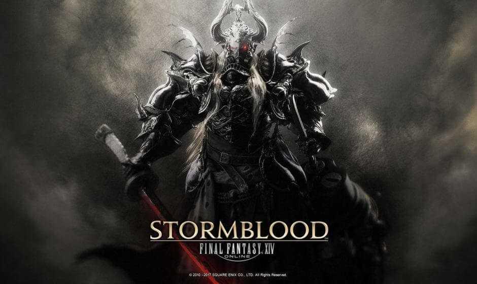 Recensione Final Fantasy XIV: Stormblood