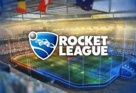 Come volare su Rocket League