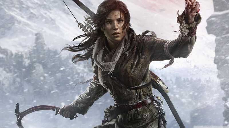 Shadow of the Tomb Raider: spuntano leak e nuovi rumor