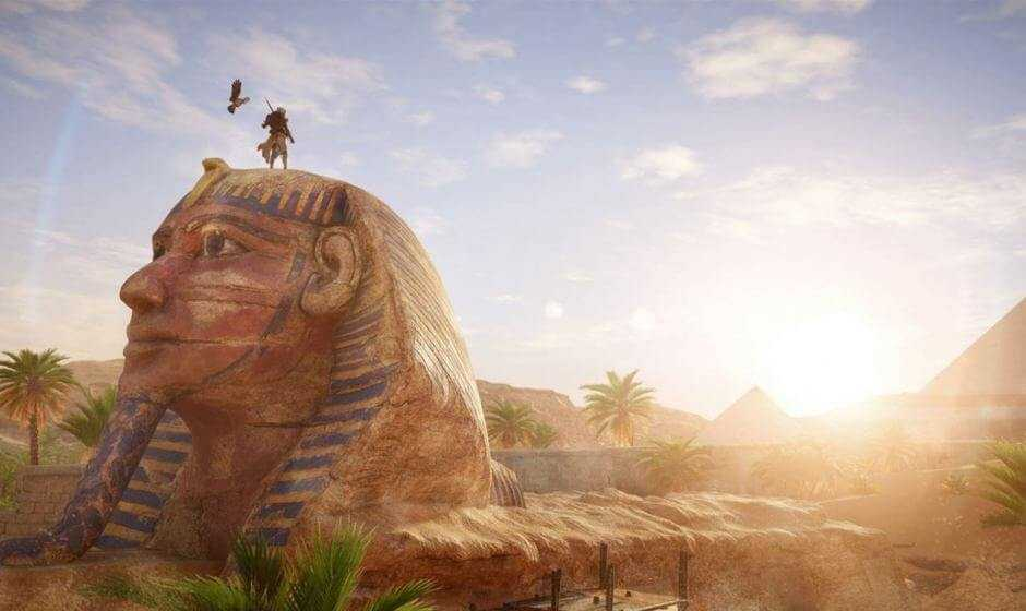 Assassin's Creed Origins: nuove informazioni su Bayek