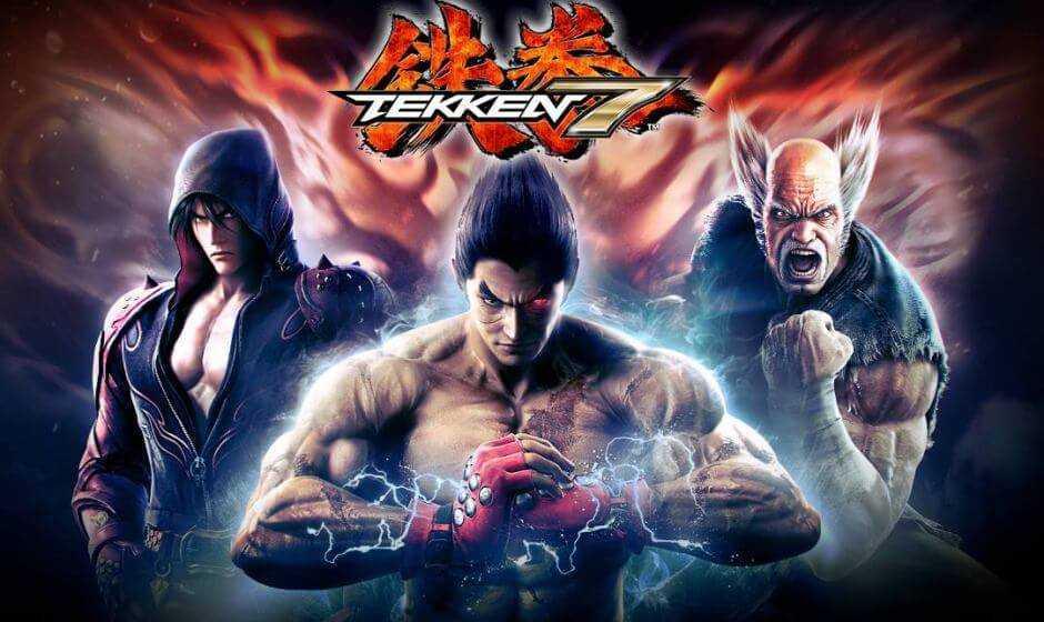 Tekken 7: ecco gli aggiornamenti del Season Pass 3