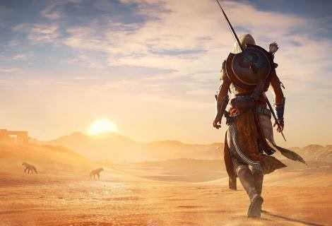 Assassin's Creed Origins: la nostra anteprima alla MGW