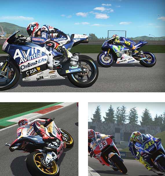 Recensione MotoGP 17: si torna in sella!