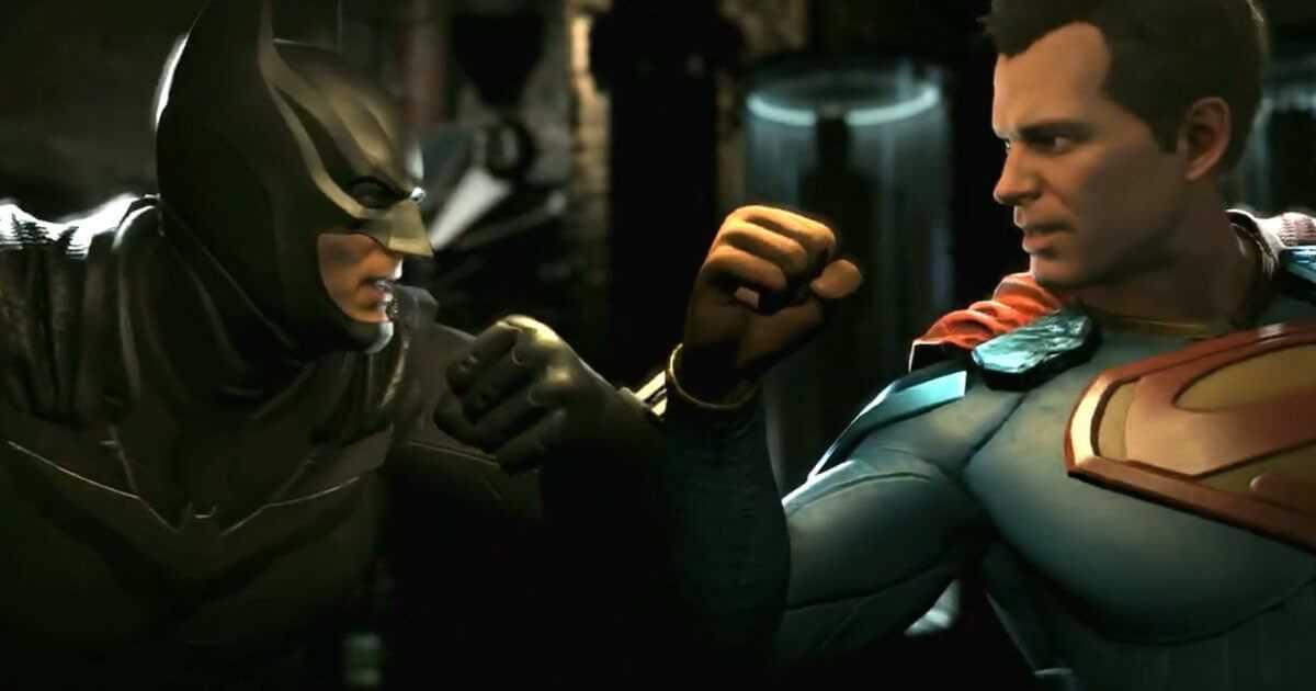 Recensione Injustice 2, un super picchiaduro?