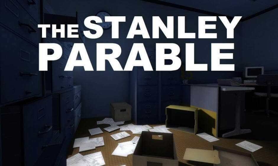 Recensione The Stanley Parable: il videogioco che non lo è