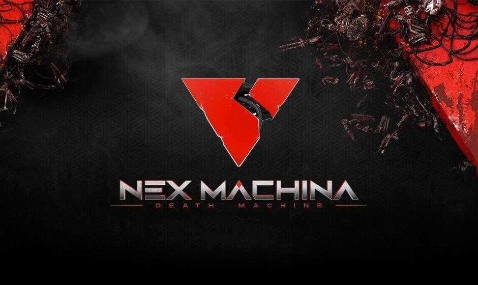 Recensione Nex Machina: un roboante twin-stick shooter