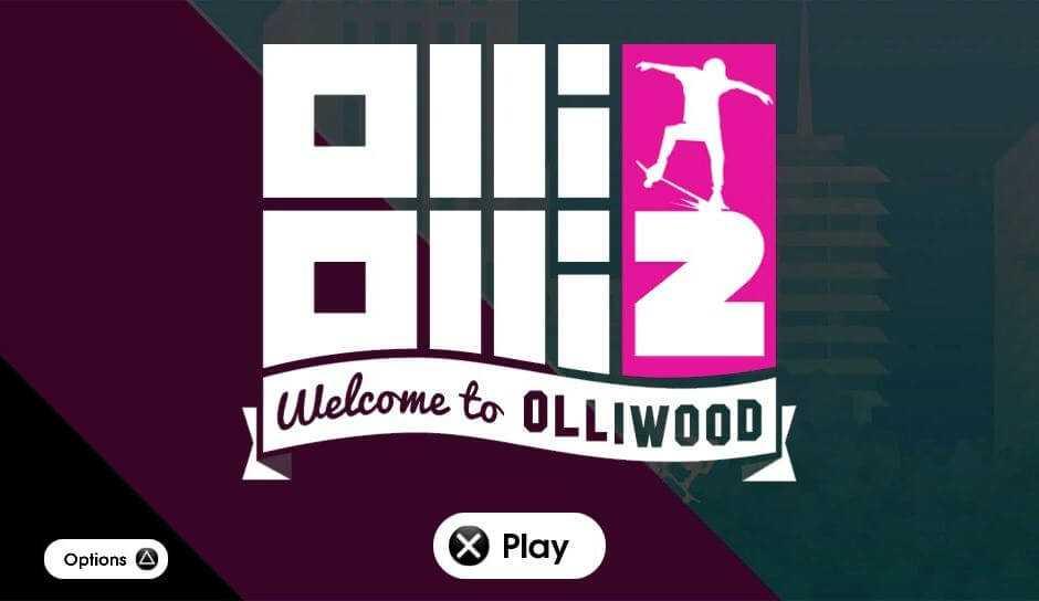 Un videogioco memorabile: OlliOlli 2 e Stories | LIFEinGAMES