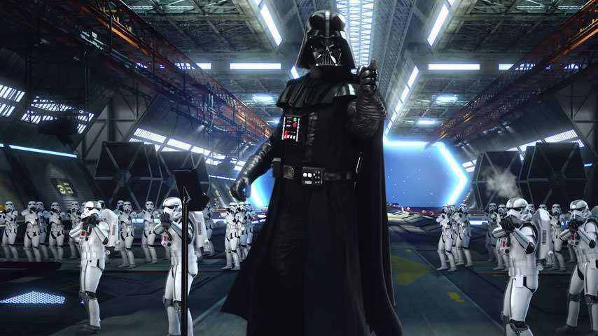 I 5 peggiori giochi Star Wars | Top 5