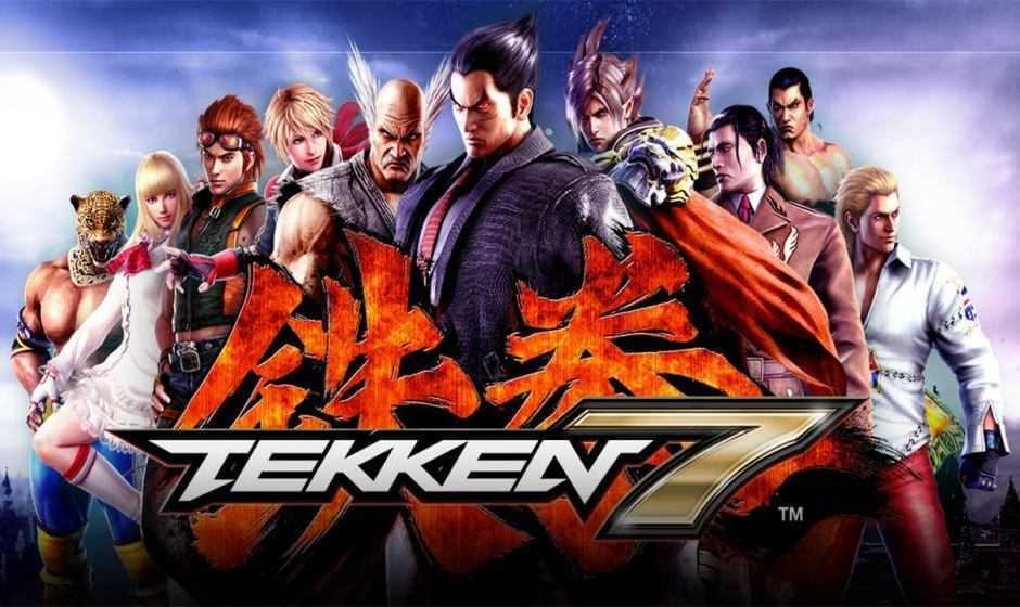 Tekken 7: Kunimitsu arriva col prossimo DLC