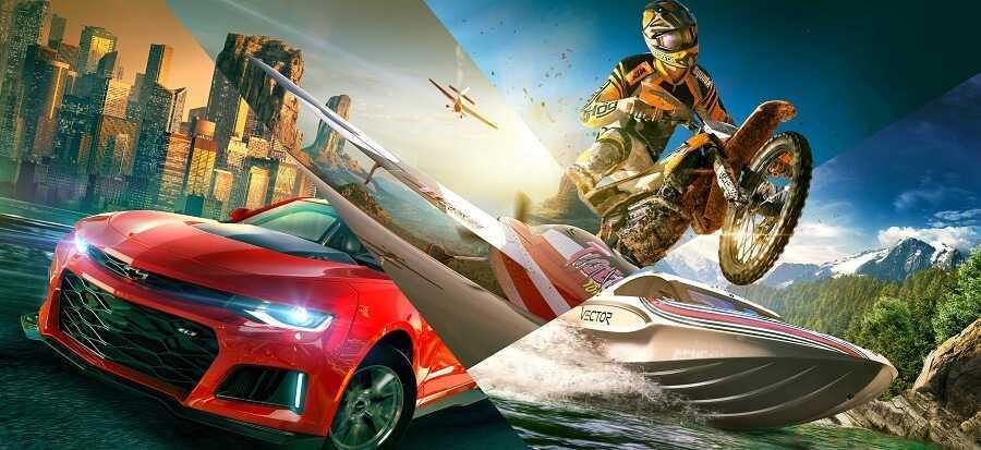 The Crew 2: Ubisoft annuncia l'arrivo di un weekend gratuito