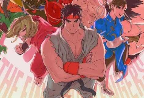Ultra Street Fighter II: The Final Challengers | Recensione