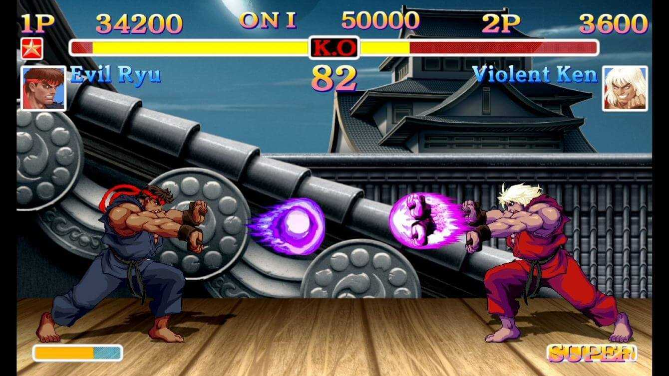 Recensione Ultra Street Fighter II: The Final Challengers