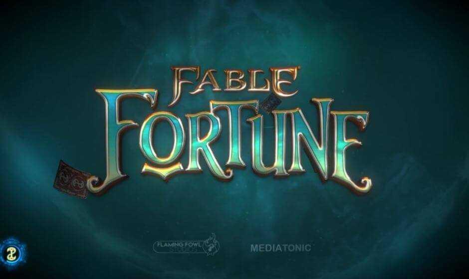 Recensione Fable Fortune: gioco di carte sopra le righe