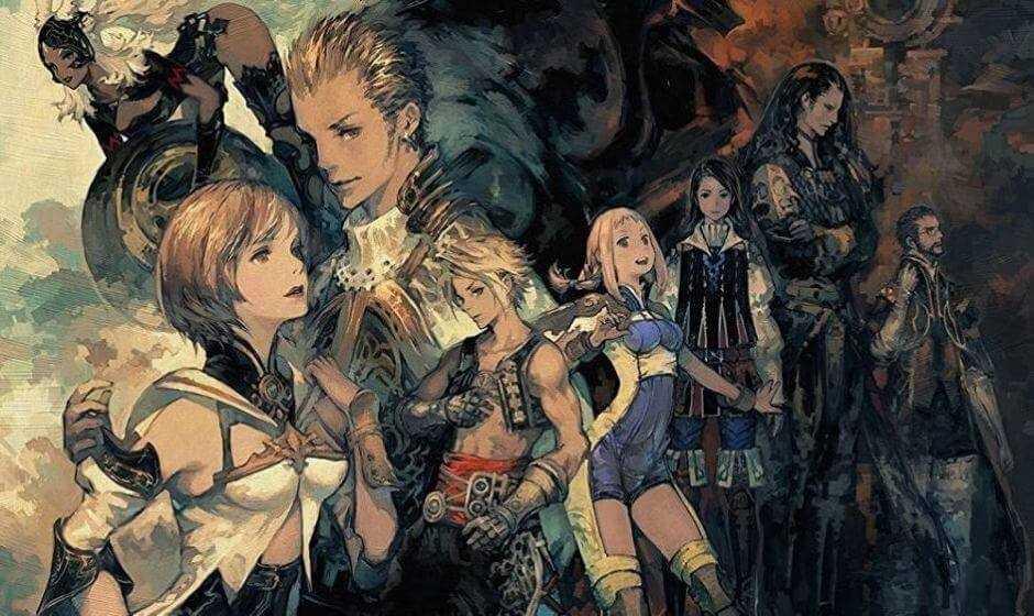 Final Fantasy XII The Zodiac Age: fantasie in versione PC   Recensione