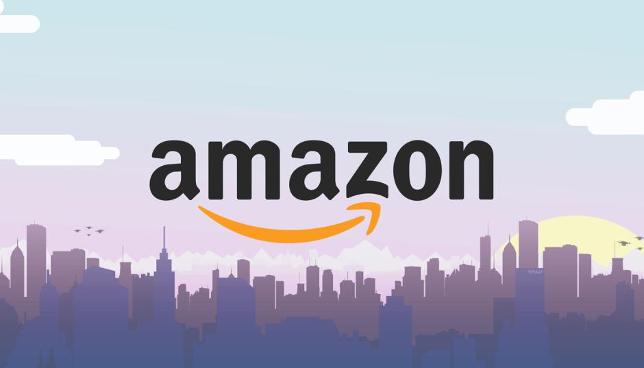 Amazon GO è il primo negozio che elimina le code