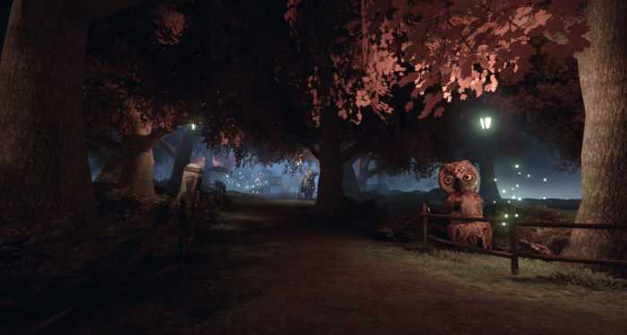Recensione Empathy: Path of Whispers, mediocre walking simulator?